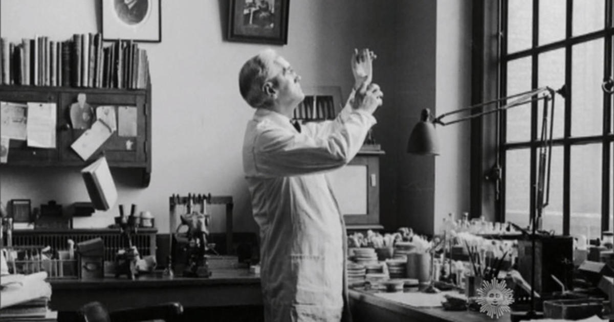 """alexander fleming the revolution of penicillin Penicillin: wonder drug of world war ii facebook alexander fleming pulvertaft predicted a """"revolution in treatment"""" of wounded soldiers and that."""