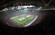 NFL grows fanbase in London