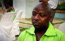 Dallas Ebola patient's condition deteriorates