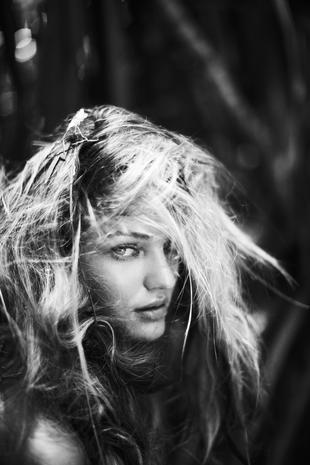Alessandra Ambrosio Photographer S Quot Angels Quot Pictures