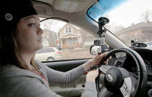 Distracted driving: Hands-free systems potentially unsafe, study finds