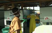 Flash Points: What to expect as Ebola hotspots emerge