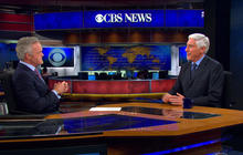 Scott Pelley and Dr. Jon LaPook host Ebola Q&A