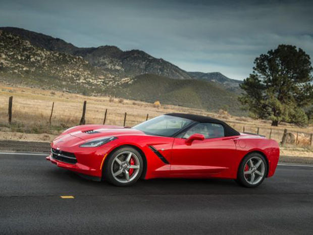 5 hot trends in 2015 cars