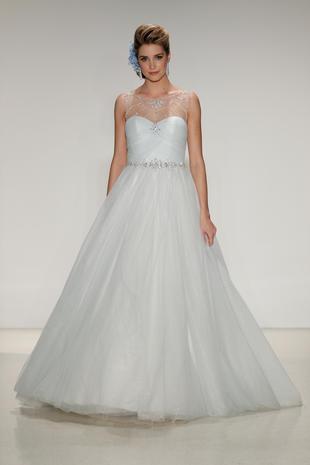 Cinderella Wedding Dresses Fit For A Disney Princess Pictures Cbs News