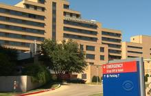 Hospital defends treatment of deceased Dallas Ebola patient