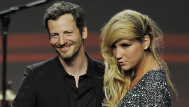 35 huge songs written by Kesha's former mentor Dr. Luke
