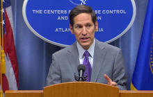 CDC admits to mistakes in initial Ebola response