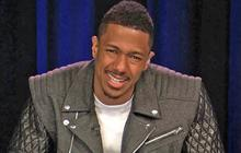 """Nick Cannon on """"America's Got Talent,"""" turning 34"""