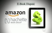 Book Wars: Amazon and authors caught in epic battle