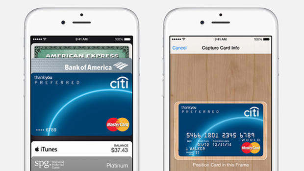 How to set up Apple Pay