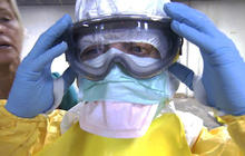 CDC issues new Ebola guidelines for healthcare workers