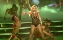 Britney Spears honored by Las Vegas