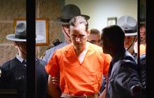 Alleged Pennsylvania cop killer Eric Frein captured after 7-week manhunt