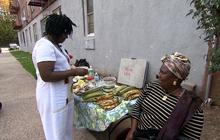 West Africans in U.S. stigmatized over Ebola fears
