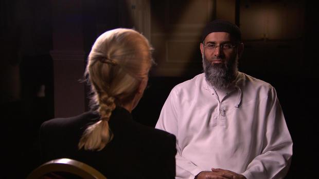 British Jihadi