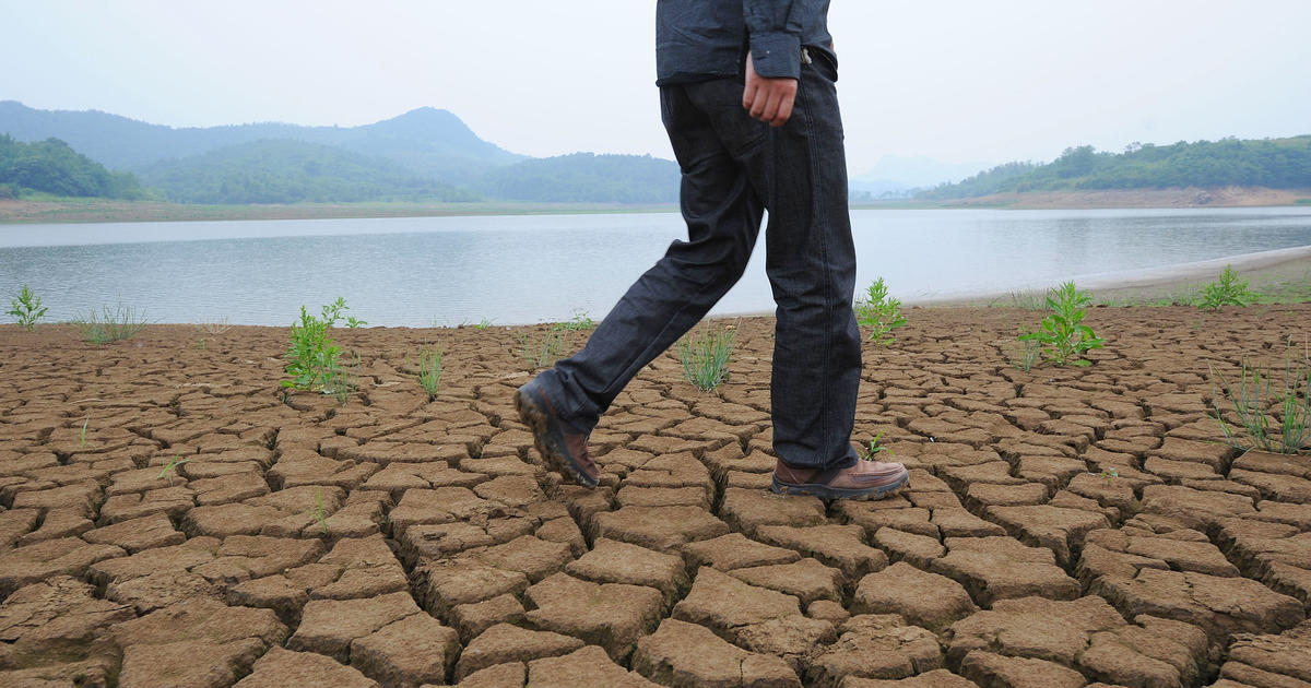 """""""There is no ambiguity"""" on climate change, U.N. concludes ..."""