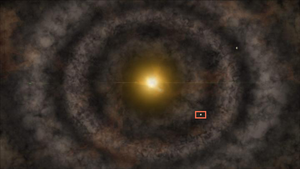 82085web-planets-clear-path-through-dust-w-red-box-around-planet.png