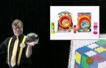 Three new inductees for the National Toy Hall of Fame