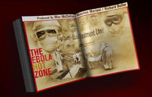 """Letters on """"The Ebola Hot Zone"""""""