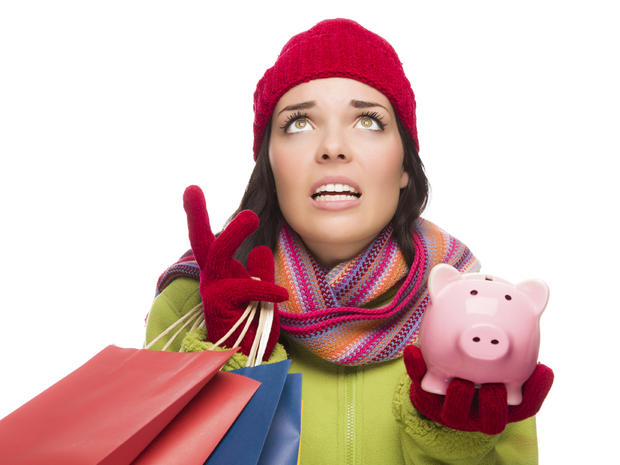 How not to blow your holiday budget: 6 tips