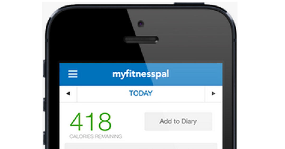 Do weight loss apps really work? - CBS News