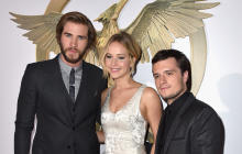 """""""The Hunger Games: Mockingjay - Part 1"""" Los Angeles premiere"""