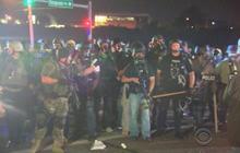 Missouri governor declares state of emergency in Ferguson