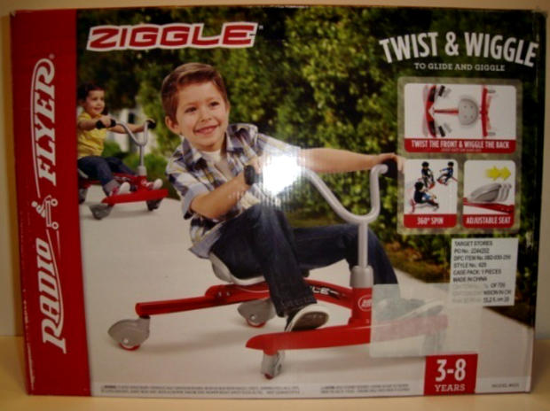 10 most dangerous toys of 2014