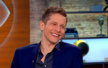 """Actor Matt Czuchry on """"The Good Wife"""" and """"Gilmore Girls"""""""