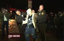 Ferguson on edge ahead of grand jury decision