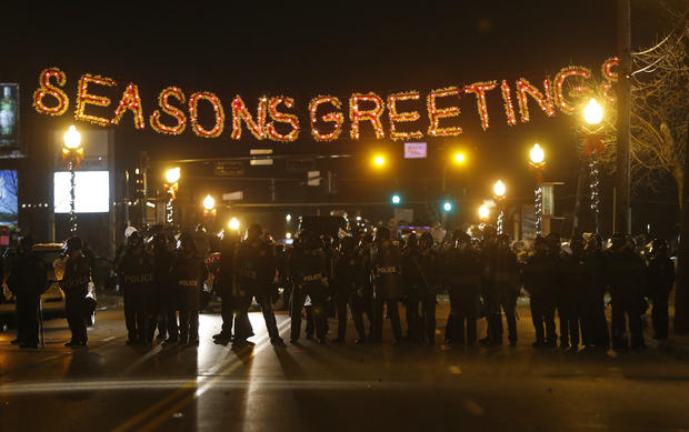 Photos of the Week: Nov. 22-28, 2014