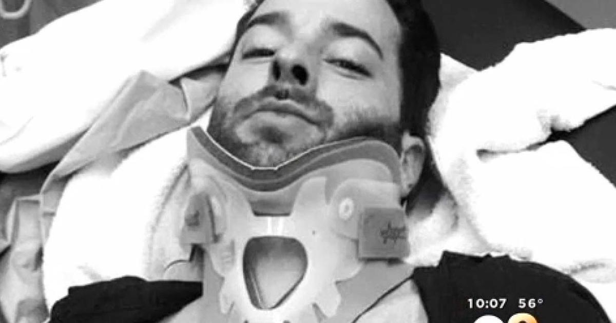 Actor Corey Sligh beaten on Thanksgiving while trying to ...