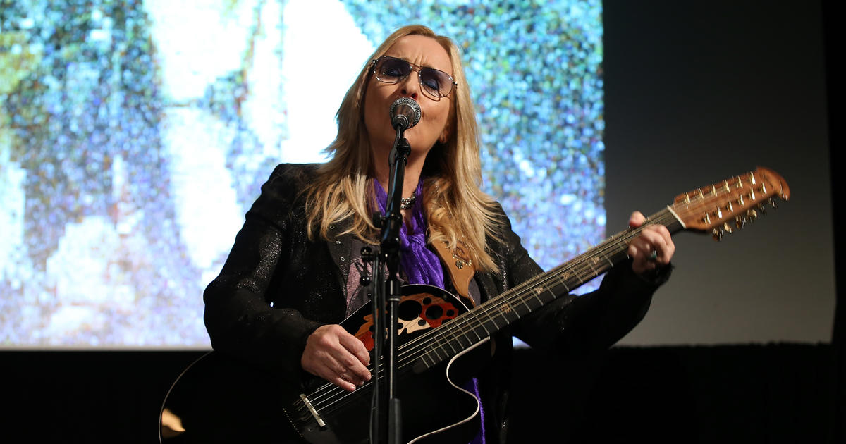 """Cannabis-infused wine delivers a """"full body buzz"""" says Melissa Etheridge"""
