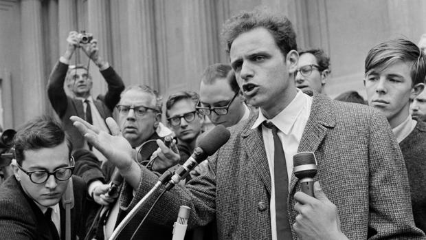 50th anniversary of the Free Speech Movement
