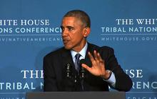 Obama reacts to grand jury decision in Eric Garner case