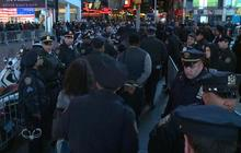 """""""I can't breathe"""" goes nationwide in Eric Garner protests"""