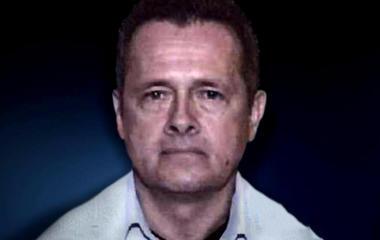 Cristobal Veliz speaks from jail