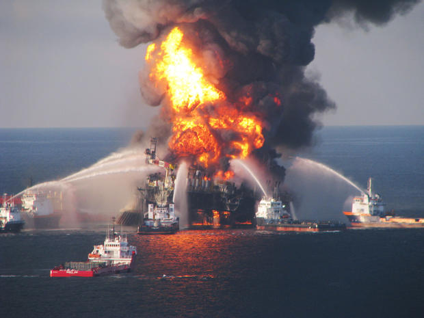 bp gulf of mexico oil spill