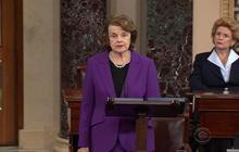 Senate torture report: CIA misled lawmakers on interrogation tactics