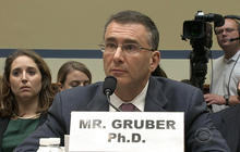 Lawmakers grill Gruber over Obamacare comments