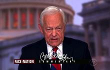 Bob Schieffer: What to make of the Senate's CIA torture report?