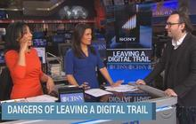 How to be more aware of your digital trail