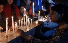 Taliban slaughters scores of students in Pakistan