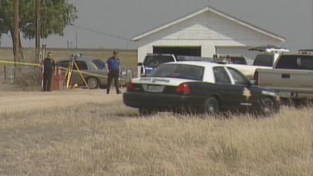 Surviving a Texas shootout