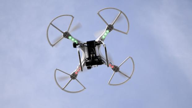 how to get drone permits in