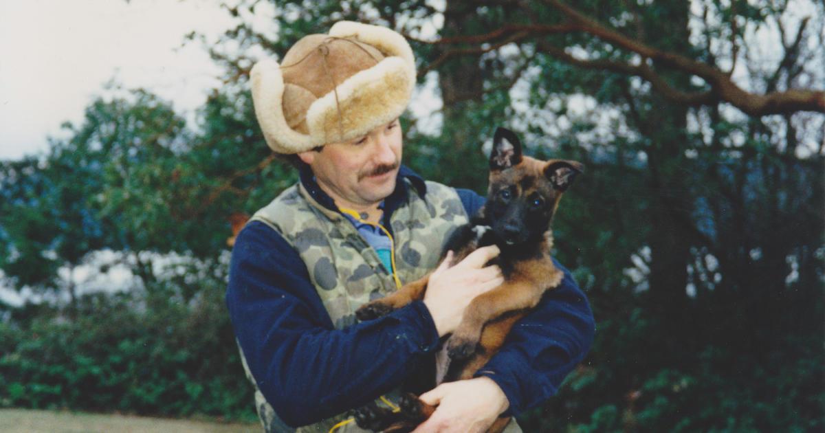 Dog Trainer Tv Show Cbs