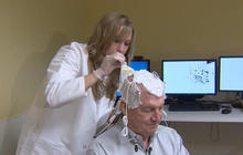 Brain cancer device shows promise