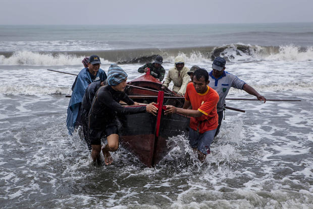 Remembering the Indian Ocean tsunami