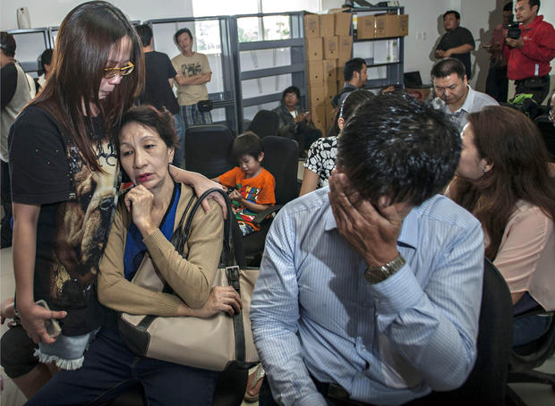 AirAsia tragedy